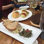 Le Caveau Restaurant Foto