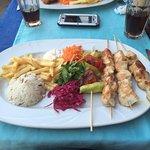 Euro Sky Restorant
