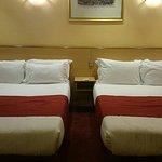 Foto di Grand Hotel Amelot