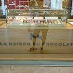 صورة فوتوغرافية لـ La Maison du Chocolat - Carrousel du Louvre