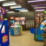 Bear's Cave Arcade