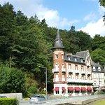 Photo de Hotel du Beryl