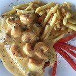 Foto de Restaurante Romantico