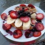 Foto de Queen Anne Bed & Breakfast