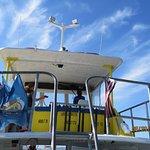 Schoodic Ferry Image