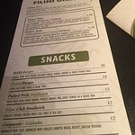Filini Bar & Restaurant Hamburg Airport Foto
