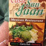 Casa San Juan Restaurant