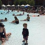 Wilderness at the Smokies Resort Foto