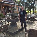 Photo de Geyserville Inn