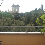 Foto de Sofitel Rome Villa Borghese