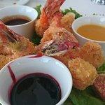 Foto de Miralto Restaurante
