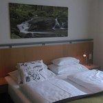 Foto de Hotel Sole-Felsen-Bad