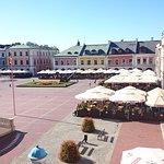 Mercure Zamosc Stare Miasto Hotel Foto