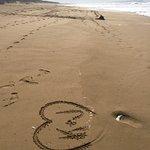 Sand art :)