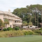 Harbour Town Golf Links at Sea Pines Foto