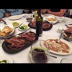 Foto de La Calesa Restaurant