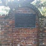 Foto di Colonial Park Cemetery