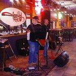 Mark Reed & Andy @ Kazablanka Bar
