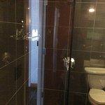 Wakin shower