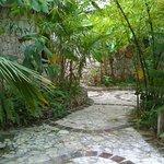 Photo de Guesthouse Las Piedras