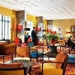 Photo de Newcastle Marriott Hotel Gosforth Park