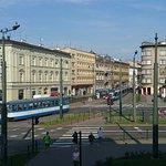 Aparthotel Globus Foto
