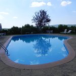Villa Le Barone Foto