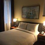 Cassa Hotel 45th Street New York Foto