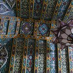 The roof of the Riad (one of many)
