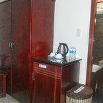 Photo de Hoang Lien Hotel