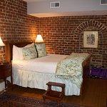 Eli Whitney room