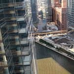 Holiday Inn Chicago Mart Plaza River North Foto