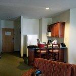 Foto de Holiday Inn Express Kokomo
