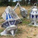 Fairytale Metal Sculpture
