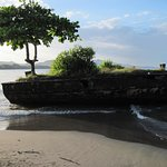 Foto di Puerto Viejo Beach