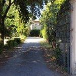 Zdjęcie Villa Villoresi