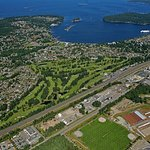 Nanaimo Golf Club Foto