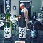 Sake Master!