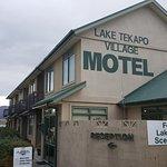 Photo of Lake Tekapo Village Motel