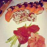 תמונה של Koi Sushi Bar