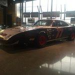 Highlands Motorsport Museum