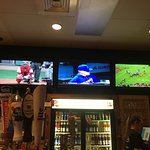 Woody's Sports Bar and Grill