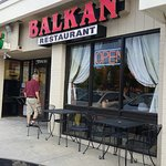 Balkan Richmond Photo