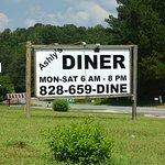 Ashlys Diner