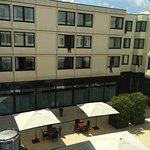 Foto de Ramada Nuernberg Parkhotel