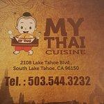 Foto de My Thai Cuisine