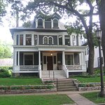 Cathedral Hill B&B in August