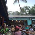 Φωτογραφία: Blue Dragon Coastal Cuisine & Musiquarium