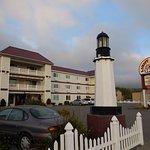 Foto de Lighthouse Inn