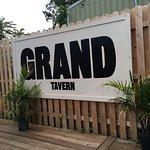 The Grand Tavern